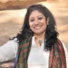 Tina Abraham