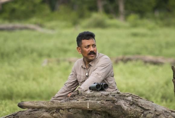 Meet Bivash Pandav