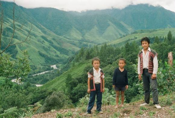 Hunting Taboos and Conservation in the Idu Mishmi