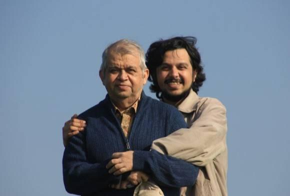 Meet S.E.H. Kazmi and Raza Kazmi
