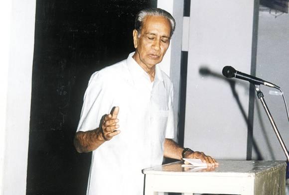 S Rangaswami