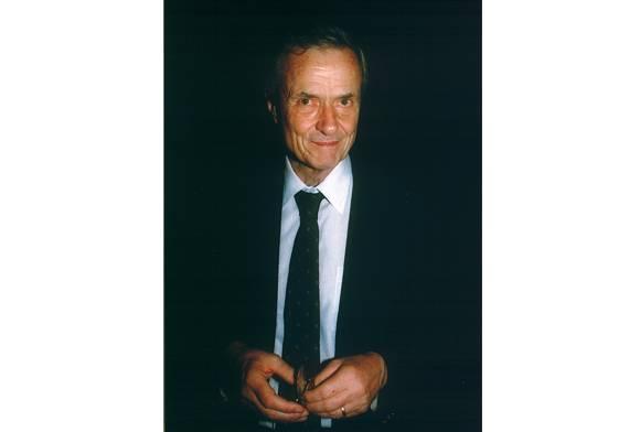 Dr George Beals Schaller