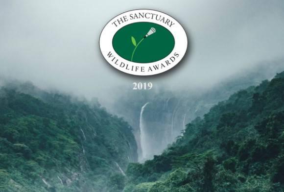Sanctuary Wildlife Awards 2019
