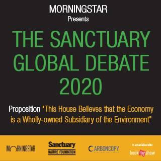 The Sanctuary Debate 2020